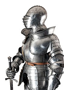 Full Suit of Plate Armour