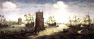 Fifth Crusade Damiate Capture
