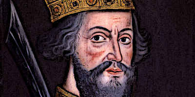 King William The Conqueror Medieval KIngs