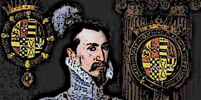 Lord Robert Dudley in Medieval Times