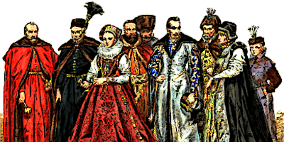 Medieval Nobility and Medieval Nobles