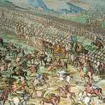 Medieval Cavalry Battle of Higueruela
