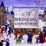 Medieval Christmas Children