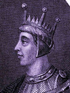 Early Medieval King Eadred