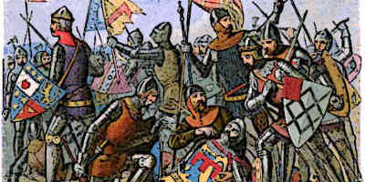 Famous Medieval Knights