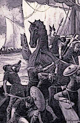Vikings-Danes-Fighting-with-Anglo-Saxons